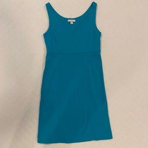 New York & Company Knee Length Dress